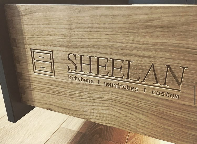 Sheelan Kitchens Drawer